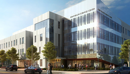 Rowan University & Rutgers University - Joint Health Sciences Center