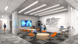 Rochester Institute of Technology - Global Cybersecurity Institute