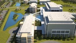 WuXi Biologics - Dundalk Vaccine Plant and Lab Building