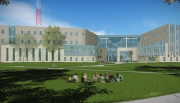 Bradley University - Business and Engineering Convergence Center