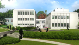 Cold Spring Harbor Laboratory - Center for Therapeutic Research