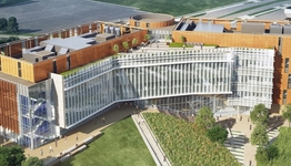 North Carolina A&T University - Engineering Research & Innovation Center