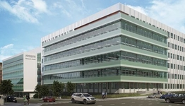 Michigan State University - Doug Meijer Innovation Building