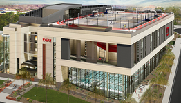 Dixie State University - Human Performance Center