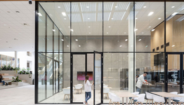 Unilever - Foods Innovation Centre