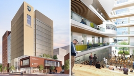 Thomas Jefferson University - Caroline Kimmel Biomedical Research Center