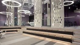 CSA Catapult Innovation Centre - Collaborative Amphitheater