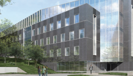 Worcester Polytechnic Institute - Academic and Research Facility