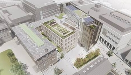 Trinity College Dublin - E3 Learning Foundry