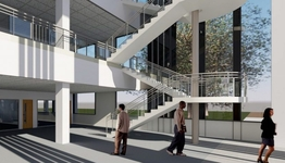 Siemens Mobility Limited - Rail Innovation Campus