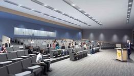 West Virginia University - Reynolds Hall