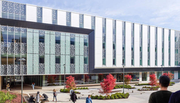 University of British Columbia - Life Science Teaching Laboratories