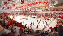 Sacred Heart University - Hockey and Skating Complex