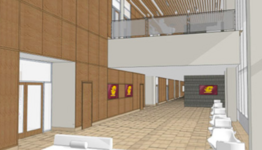 Central Michigan University - Center for Integrated Health Studies