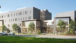 Rowan University - Discovery Hall