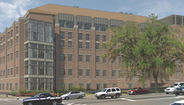 Florida State University - Earth, Ocean, and Atmospheric Science Building