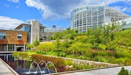 Phipps Conservatory - Center for Sustainable Landscapes