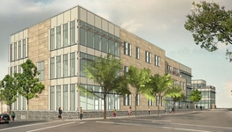 Lehigh University - College of Business Expansion