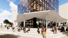 University of Newcastle - Creative Industries and Innovation Hub