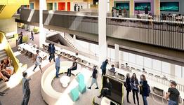 Manchester Metropolitan University - Science & Engineering Building