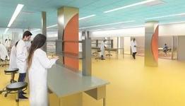 University of Technology Sydney - Science Research Building