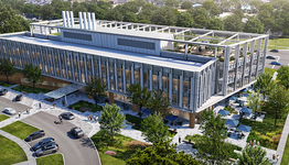 University of South Florida - Innovation Center - USF Research Park