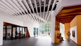 Woods Hole Oceanographic Institution - Innovation Hub
