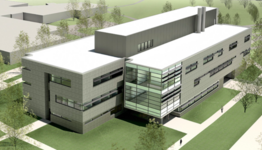 OSU/COTC - John & Mary Alford Center for Science and Technology