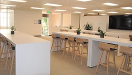 Novo Nordisk/Asterias Biotherapeutics - Tenant Renovation and Expansion