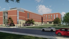 Blinn College - Science, Technology, Engineering, and Innovation Building