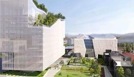 Human Technopole Campus