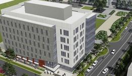 University of Delaware - Fintech Building
