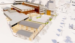 Colorado State University - Vida Building