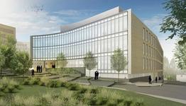 American University - Hall of Science