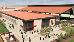 University of Texas at San Antonio - Roadrunner Athletics Center of Excellence