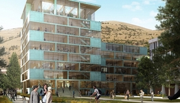 University of Montana - W.A. Franke College of Forestry and Conservation
