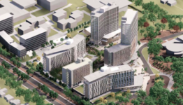University of California, San Diego - Future College Living and Learning Neighborhood