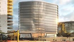 South Australian Health and Medical Research Institute - SAHMRI 2