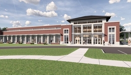 Mississippi State University - Music Building