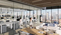 Trammell Crow Company - Fulton Labs