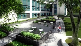 University of Hawaii at Manoa - Life Sciences Building