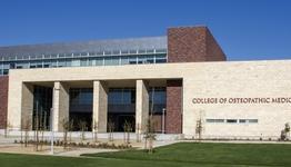 California Health Sciences University - College of Osteopathic Medicine