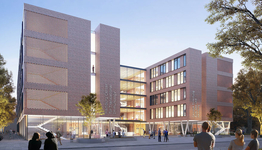University Hospital Hamburg-Eppendorf - Campus Research II & Center for Translational Immunology