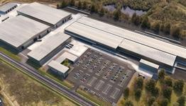 Siemens Mobility - Rail Innovation Campus