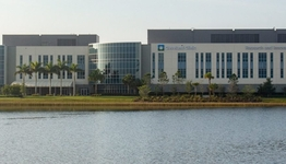 Cleveland Clinic Florida - Florida Research & Innovation Center