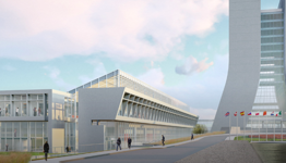Fermi National Accelerator Laboratory - Integrated Engineering Research Center