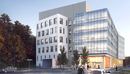 Lincoln Property Company - Waltham Life Sciences Building