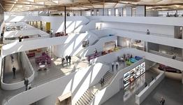 University of Warwick - National Automotive Innovation Campus