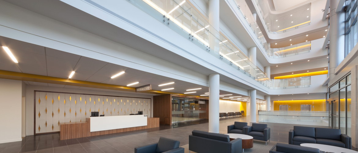 Indiana University Health Neuroscience Center of Excellence