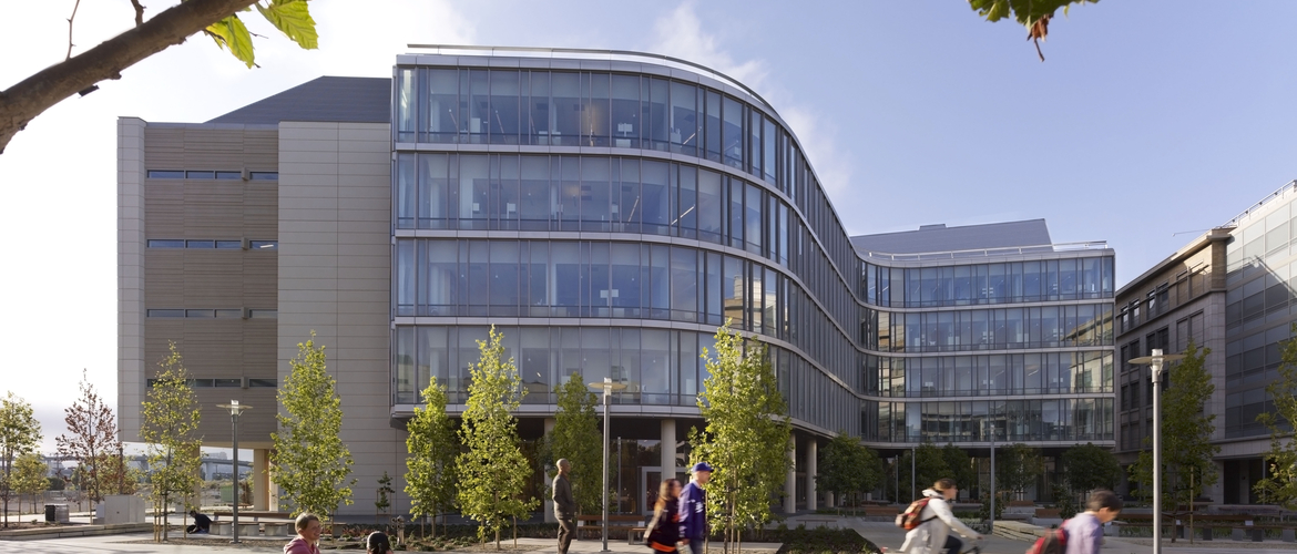 UCSF Funds Sandler Neurosciences Center by Forging New